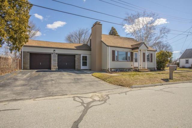 1 Roy St, Fairhaven, MA 02719 (MLS #72292690) :: Cobblestone Realty LLC
