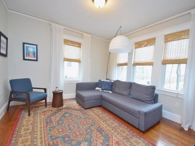19 Lourdes Ave #1, Boston, MA 02130 (MLS #72292979) :: The Gillach Group