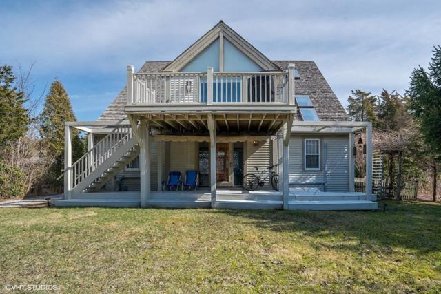 43 Point Hill Rd, Barnstable, MA 02668 (MLS #72293240) :: Commonwealth Standard Realty Co.