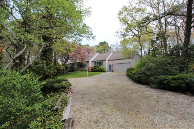 116 Oakmont Drive, Barnstable, MA 02637 (MLS #72293651) :: Vanguard Realty
