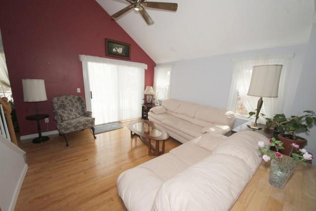 327 Tilden Commons Ln #327, Braintree, MA 02184 (MLS #72293918) :: Westcott Properties