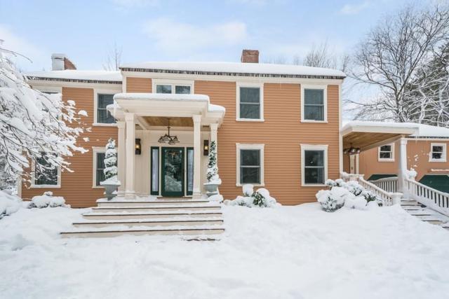 8 Meadow Rd., Bolton, MA 01740 (MLS #72293947) :: The Home Negotiators