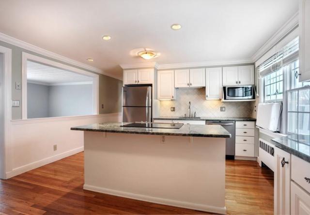 550 Jerusalem Rd #3, Cohasset, MA 02025 (MLS #72294006) :: Goodrich Residential
