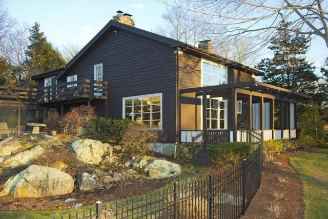7 Martins Cove Rd, Hingham, MA 02043 (MLS #72294414) :: ALANTE Real Estate