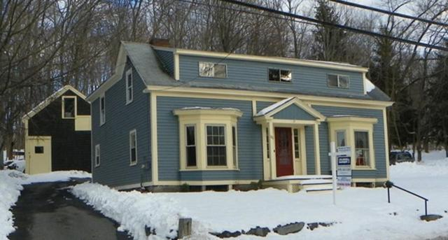 101 Main St, Acton, MA 01720 (MLS #72294441) :: Apple Country Team of Keller Williams Realty