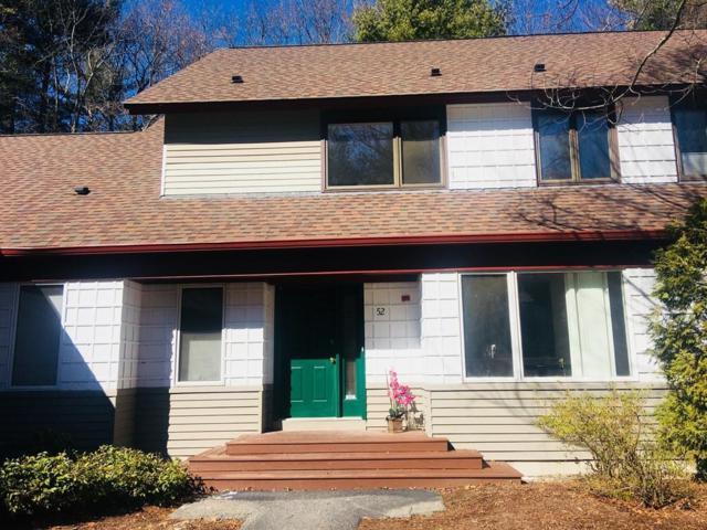 52 Apple Valley #52, Sharon, MA 02067 (MLS #72294621) :: ALANTE Real Estate