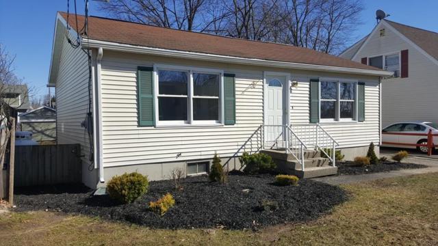 217 Mazarin St, Springfield, MA 01151 (MLS #72294805) :: Westcott Properties
