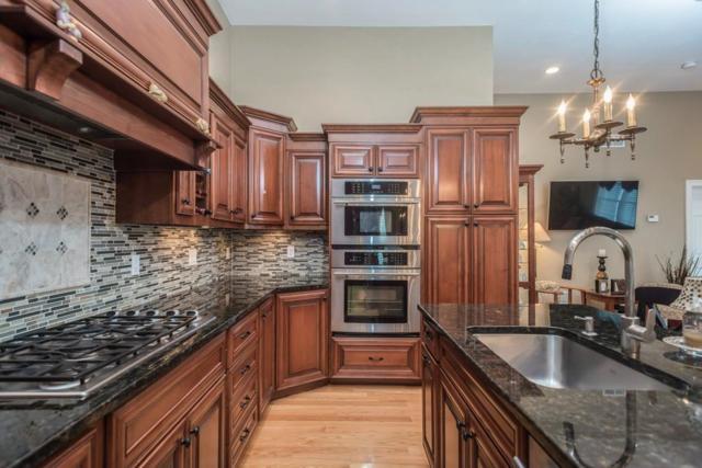 34 John Adams Dr, Norwell, MA 02061 (MLS #72294876) :: ALANTE Real Estate