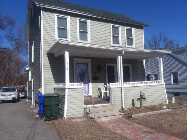 39 Strong St, Springfield, MA 01104 (MLS #72294895) :: Commonwealth Standard Realty Co.