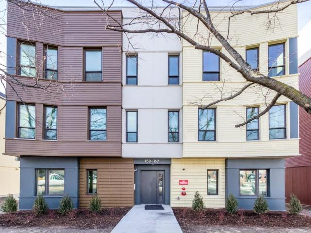 143-171 Hyde Park Ave 143A, Boston, MA 02130 (MLS #72294964) :: The Gillach Group