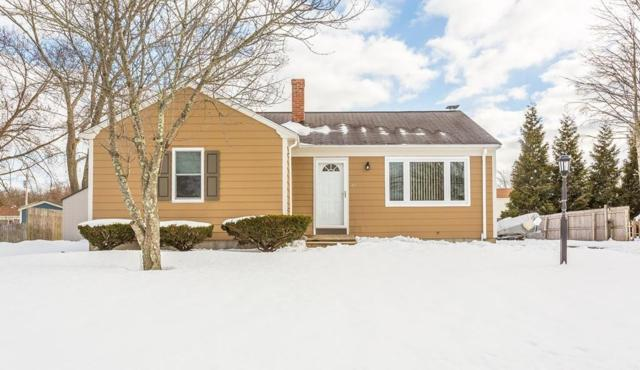 42 Poplar Rd, New Bedford, MA 02745 (MLS #72295083) :: Cobblestone Realty LLC