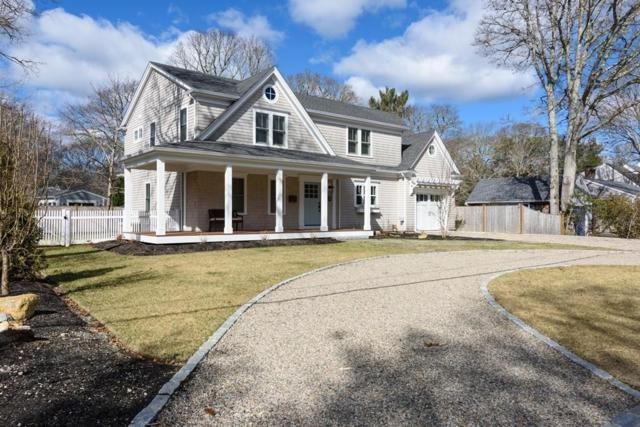 85 Hollingsworth Road, Barnstable, MA 02655 (MLS #72295085) :: Westcott Properties