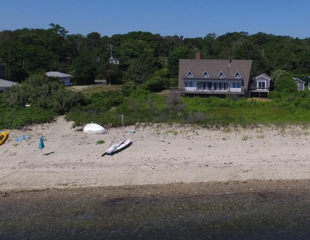 733 Main Street, Tisbury, MA 02568 (MLS #72295115) :: Compass Massachusetts LLC