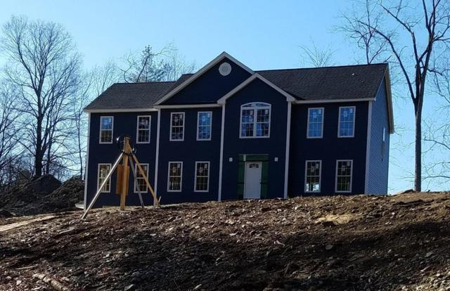 225 Pepperell Rd, Groton, MA 01450 (MLS #72295126) :: Vanguard Realty