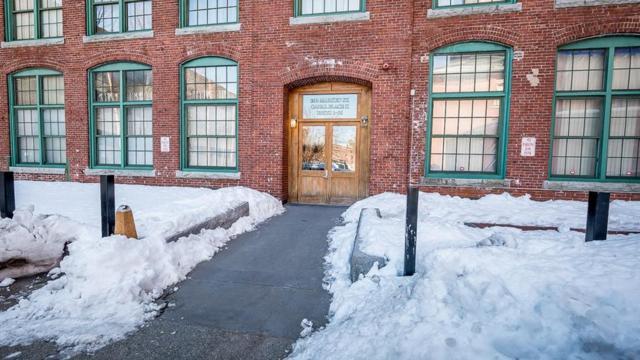 200 Market Street B51, Lowell, MA 01852 (MLS #72295175) :: Westcott Properties