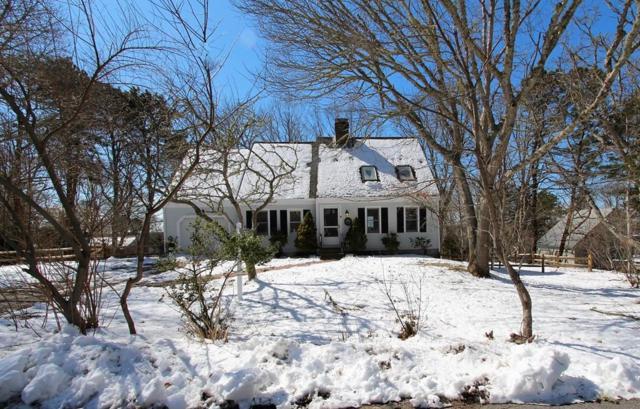 9 Rose Arbor Rd, Yarmouth, MA 02675 (MLS #72295335) :: Westcott Properties
