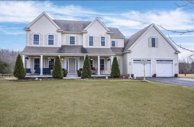 66 Mikayla Ann Dr, Rehoboth, MA 02769 (MLS #72295901) :: Anytime Realty