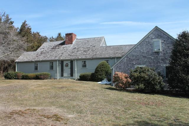 26 Point Hill, Barnstable, MA 02668 (MLS #72296197) :: Commonwealth Standard Realty Co.