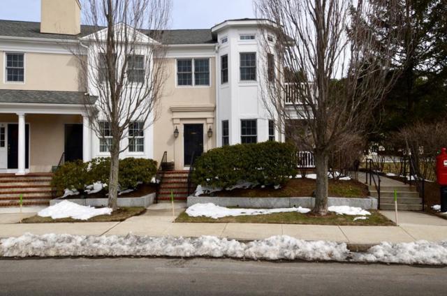 197 Victory Road #197, Quincy, MA 02171 (MLS #72296598) :: Westcott Properties