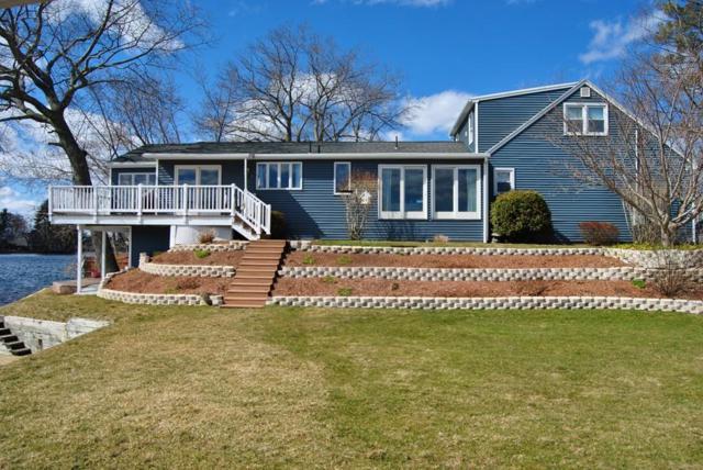 110 Lakeside Ave, Webster, MA 01570 (MLS #72297360) :: Westcott Properties