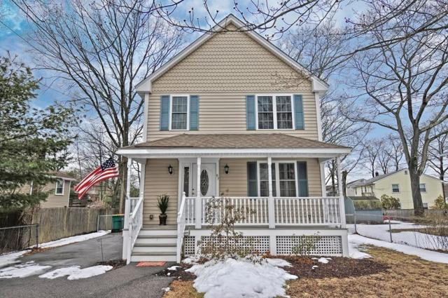 83 Jefferson St, North Attleboro, MA 02760 (MLS #72297421) :: Anytime Realty