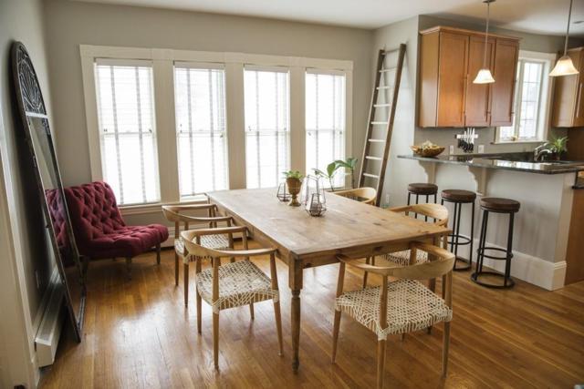 80 Roslindale Avenue #2, Boston, MA 02131 (MLS #72297525) :: Westcott Properties