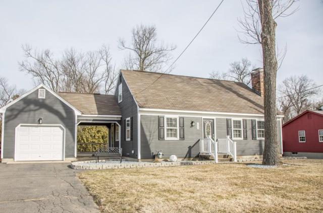 133 Colony Dr, Westfield, MA 01085 (MLS #72297643) :: Anytime Realty