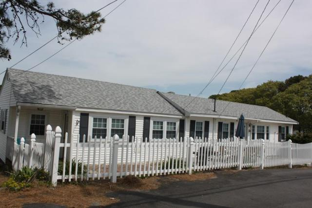 232 Old Wharf Road, Dennis, MA 02639 (MLS #72298506) :: Hergenrother Realty Group