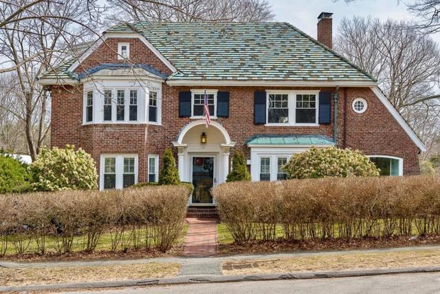56 Bradlee Avenue, Swampscott, MA 01907 (MLS #72298705) :: Westcott Properties