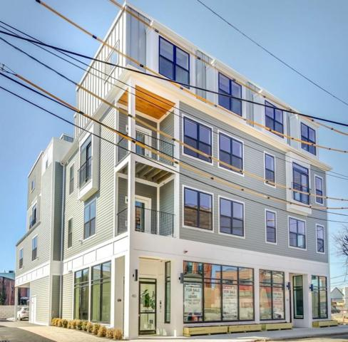 40 Medford St #303, Somerville, MA 02143 (MLS #72299770) :: Mission Realty Advisors