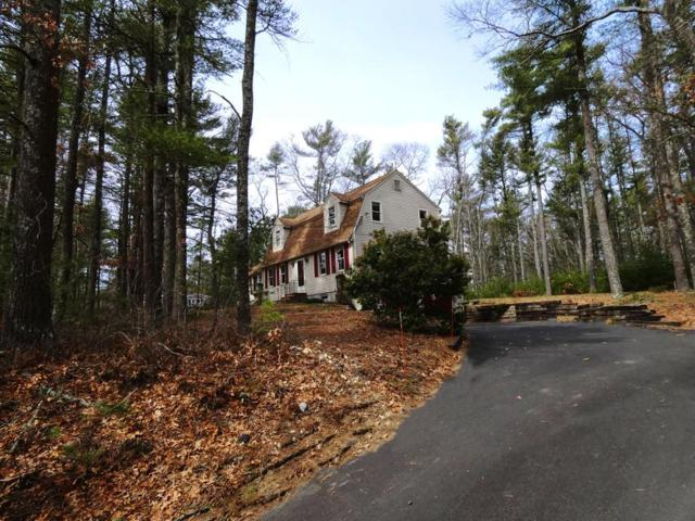 4 Grove Street Ext, Kingston, MA 02364 (MLS #72301045) :: Westcott Properties