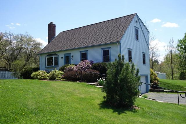72 W Pomeroy Ln, Amherst, MA 01002 (MLS #72301353) :: Welchman Real Estate Group | Keller Williams Luxury International Division