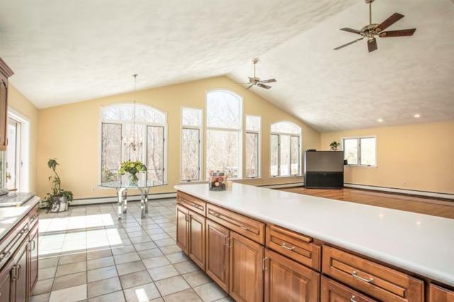 15 Tiffany Drive, Randolph, MA 02368 (MLS #72301607) :: Westcott Properties