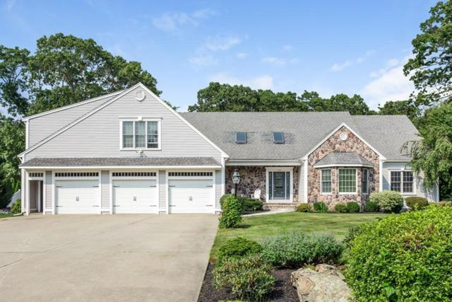 280 Country Hill Dr, Dighton, MA 02764 (MLS #72304469) :: Vanguard Realty