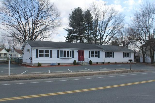 901 Springfield Street, Agawam, MA 01030 (MLS #72304815) :: Hergenrother Realty Group