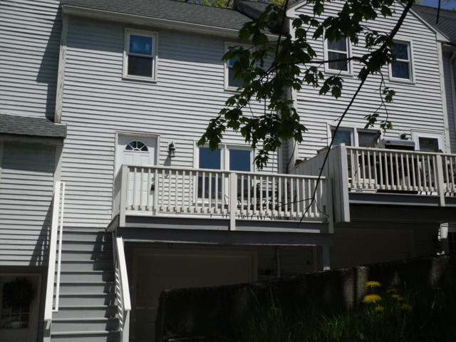 100 Central Ave. #2, Ayer, MA 01432 (MLS #72305279) :: ALANTE Real Estate
