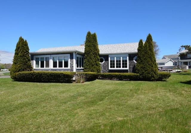 73 Wianno Rd, Bourne, MA 02532 (MLS #72305321) :: Apple Country Team of Keller Williams Realty