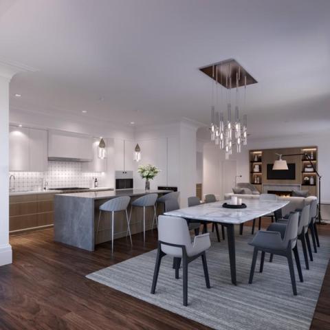 45 Temple Street #603, Boston, MA 02108 (MLS #72306206) :: Commonwealth Standard Realty Co.