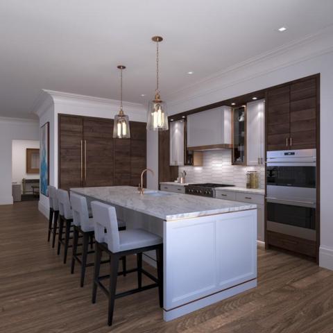 45 Temple Street #104, Boston, MA 02108 (MLS #72306208) :: Charlesgate Realty Group