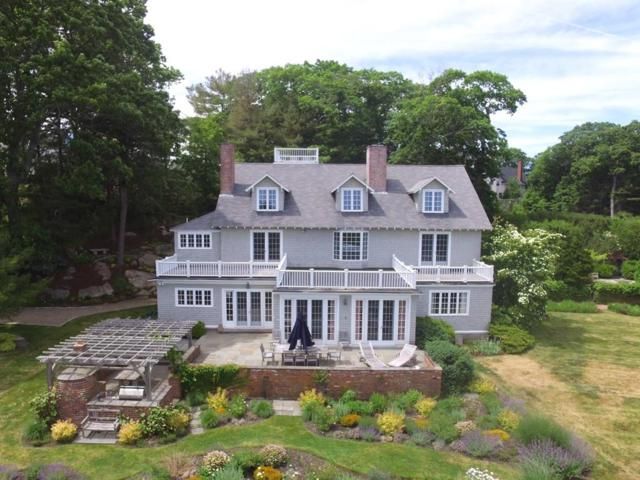 27 Paine Ave, Beverly, MA 01915 (MLS #72306306) :: ALANTE Real Estate