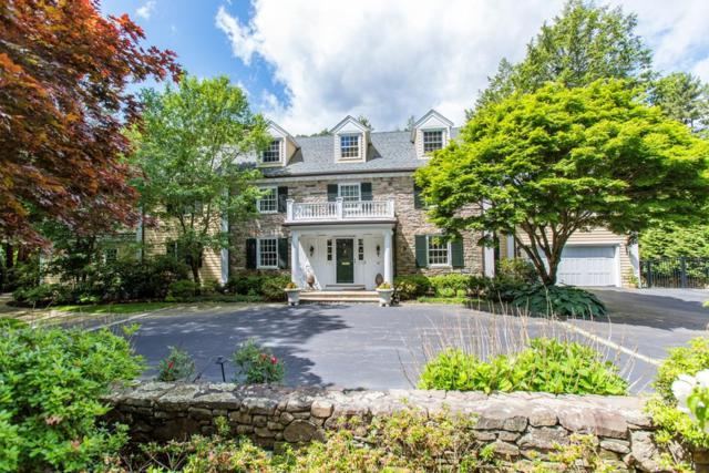62 Woodcliff Rd, Wellesley, MA 02481 (MLS #72308601) :: Exit Realty
