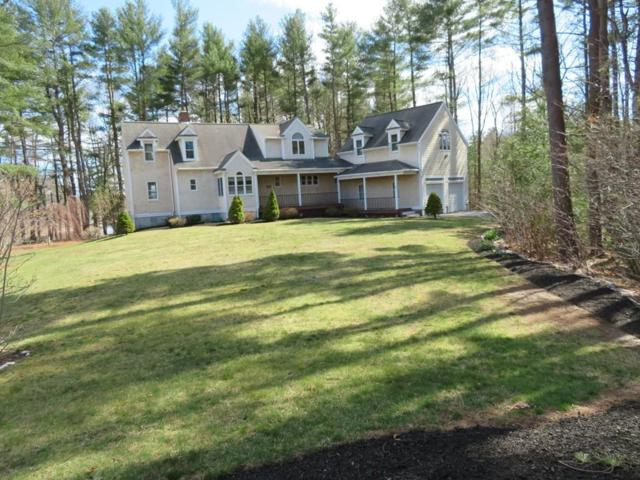 164 River Road, Hanover, MA 02339 (MLS #72309685) :: Keller Williams Realty Showcase Properties