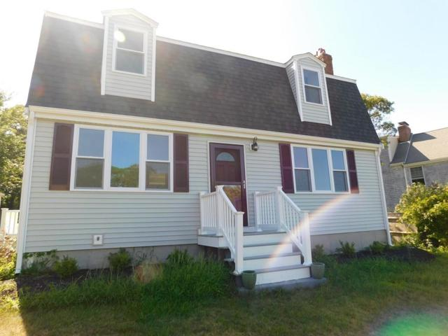 6 Gallagher Dr, Plymouth, MA 02360 (MLS #72309740) :: Apple Country Team of Keller Williams Realty
