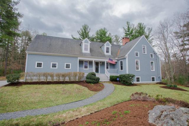 90 Taylor St, Pembroke, MA 02359 (MLS #72310000) :: Keller Williams Realty Showcase Properties