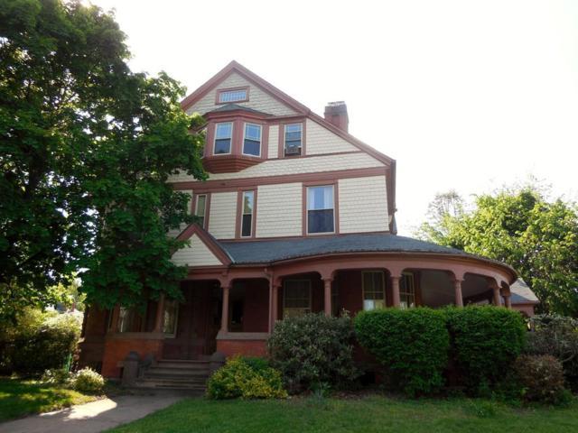 181 Linden Street, Holyoke, MA 01040 (MLS #72310039) :: Goodrich Residential