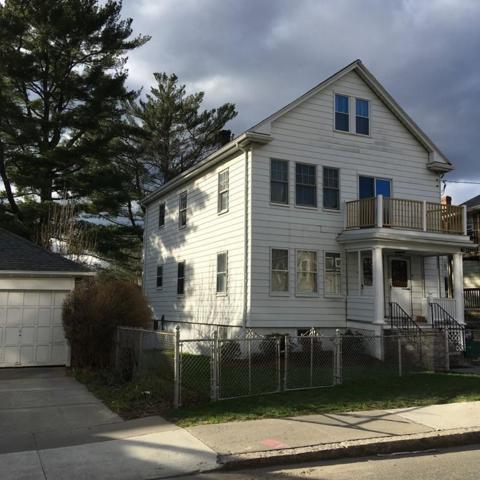 49-51 Churchill Avenue, Cambridge, MA 02140 (MLS #72311311) :: Driggin Realty Group
