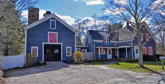 17 Old Plain St, Marshfield, MA 02050 (MLS #72311524) :: Keller Williams Realty Showcase Properties
