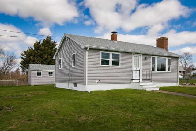 6 Bernese St, Fairhaven, MA 02719 (MLS #72311710) :: Goodrich Residential