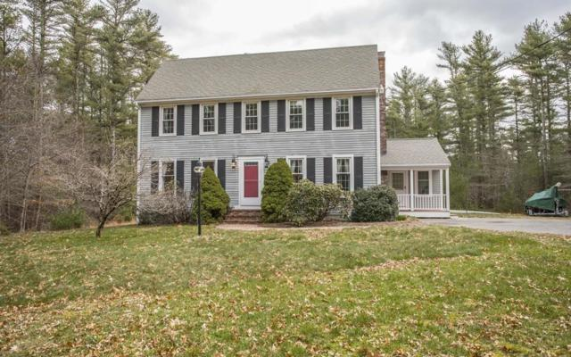 189 Ryder Rd, Rochester, MA 02770 (MLS #72312034) :: ALANTE Real Estate