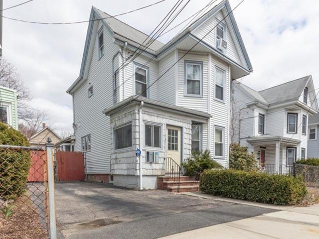 167 Albion St, Somerville, MA 02144 (MLS #72312100) :: Vanguard Realty